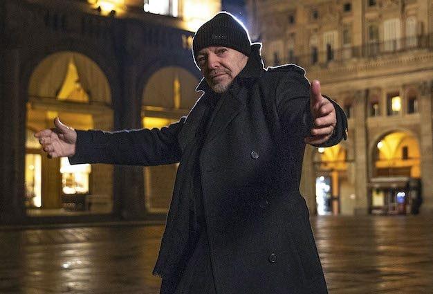 Vasco Rossi, il nuovo album uscirà il 12 novembre