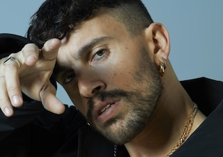 Chi è Aiello, il cantante cosentino a Sanremo 2021 con Ora