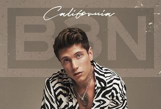 Benjamin Mascolo di Benji e Fede torna con un album solista: cosa sappiamo di California