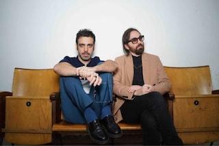 Il significato di Musica Leggerissima, la canzone di Colapesce e Dimartino a Sanremo 2021
