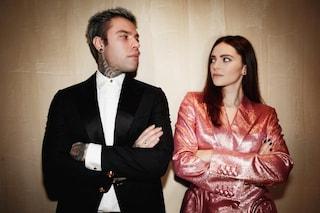 Chiamami per nome di Francesca Michielin e Fedez: significato e testo della canzone a Sanremo 2021