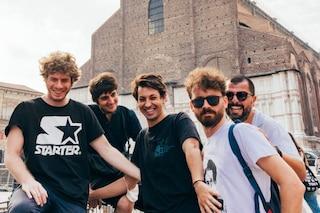 Combat Pop di Lo Stato Sociale, testo della canzone e significato del brano in gara a Sanremo