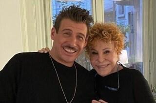Sanremo 2021, Francesco Gabbani e Ornella Vanoni duetteranno nella serata finale