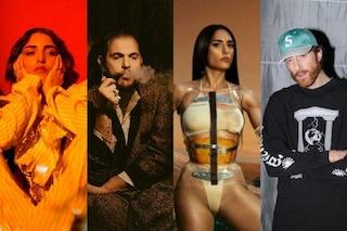 Thiele, Rubino, Nina, Mecna: quattro canzoni (e album) italiane da ascoltare questa settimana