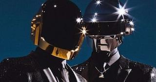 """Il mito dei caschi dei Daft Punk: """"Ci siamo nascosti e le persone ci hanno capiti"""""""