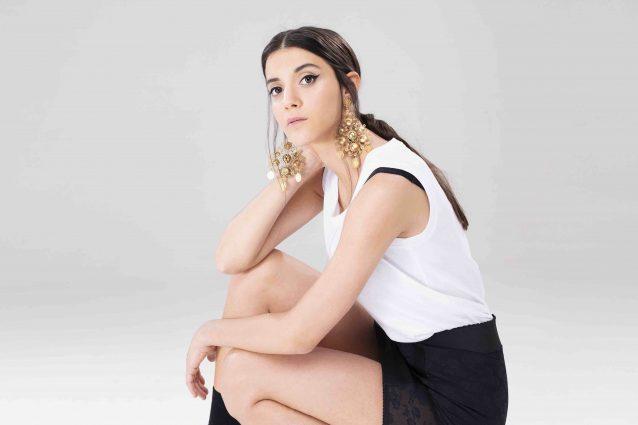 Greta Zuccoli (ph Luisa Carcavale)