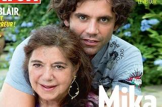 """Morta la mamma di Mika, Joannie Penniman: """"Se n'è andata dopo avermi visto suonare un'ultima volta"""""""