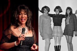 È morta Mary Wilson, fondò le storiche Supremes assieme a Diana Ross