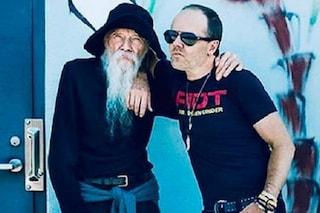 Il papà di Lars Ulrich dei Metallica ha pubblicato un disco a 92 anni