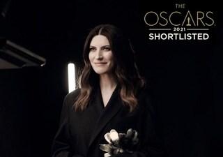 Laura Pausini nella shortlist degli Oscar: dopo i Golden Globes un'altra nomination per la cantante