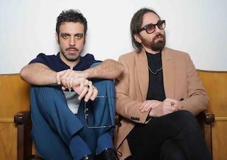 Musica leggerissima vince il Sanremo della radio: quello di Colapesce Dimartino è tormentone