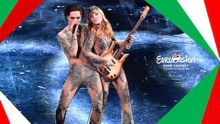 I Maneskin vanno all'Eurovision: adesso è ufficiale