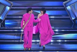 Amare di La Rappresentante di Lista, il video della canzone e il testo del brano a Sanremo 2021
