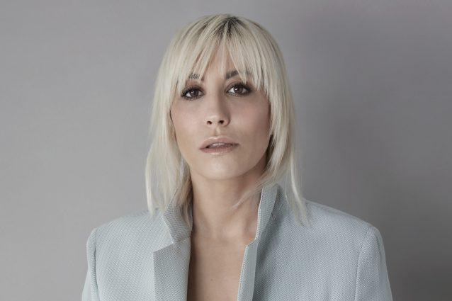 Malika Ayane (Julian Hargreaves)