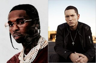 Pop Smoke ha superato il record di Eminem: primo nella classifica rap Billboard con l'album postumo
