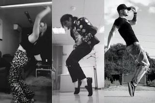 """I creator di TikTok omaggiano Michael Jackson con la """"Bad"""" challenge"""