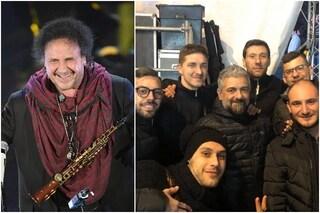 Chi sono Enzo Avitabile e i Bottari di Portico ospiti a Sanremo 2021