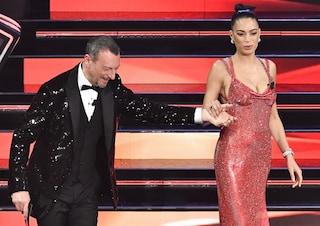 Pausini, Elodie e le Big, era ora che le donne si prendessero Sanremo 2021