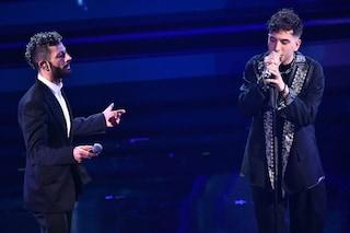 Fasma a Sanremo 2021 canta Parlami: il video della canzone e il testo del brano