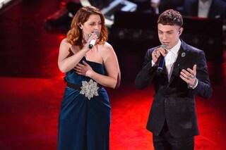 Noemi al posto di Irama a Sanremo 2021, il primo commento della cantante