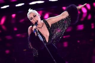 Malika Ayane a Sanremo 2021 con Ti piaci così: il video della canzone e il testo del brano