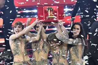A Sanremo vincono i Maneskin con la sfrontatezza dei vent'anni, ma non parliamo di rinascita rock