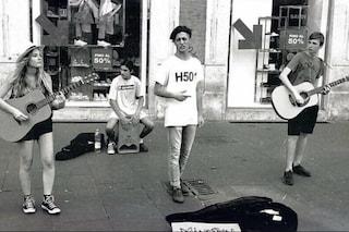 I Maneskin da giovani: da artisti di strada a vincitori del Festival di Sanremo 2021 ed Eurovision