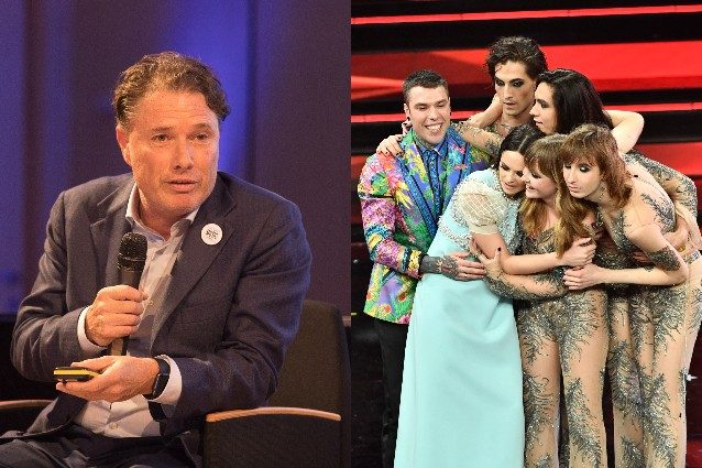 """Enzo Mazza, FIMI: """"La Gran Bretagna studia Sanremo per proteggere i Brit Awards dal Covid"""""""