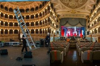 """Dopo Sanremo anche Musicultura riparte dalla musica suonata: """"Offriamo  un palco agli artisti"""""""