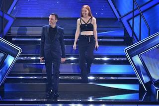 Noemi canta Glicine nella quarta serata, il video e il testo della canzone a Sanremo 2021