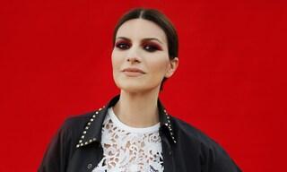 """Oscar, Laura Pausini si emoziona: """"Assurdo che in Italia debba ancora giustificare il mio successo"""""""