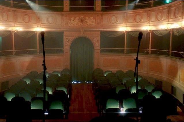 """Immagine tratta dal video """"Chiamami per nome"""" di Francesca Michielin e Fedez"""