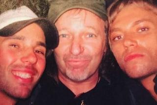 """Vasco Rossi, la data dell'album e la dedica ai figli: """"Come padre forse sono stato una frana"""""""