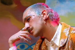 """La musica di Venerus è veramente magica: """"Voglio essere un artista italiano nel mondo"""""""