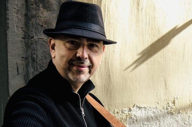 Carlo Lomanto (Ph Diego Loffredo)