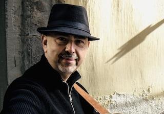 """Carlo Lomanto, da Napoli agli Usa: """"Ecco il mio blues che deve molto a Pino Daniele e Bennato"""""""