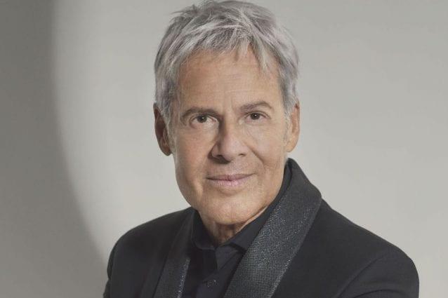 Claudio Baglioni (ph Alessandro Dobici)