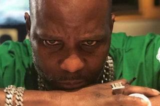 È morto DMX, il rapper aveva 50 anni