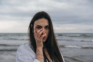 Il significato di Narciso, in cui Beba racconta la sua relazione tossica