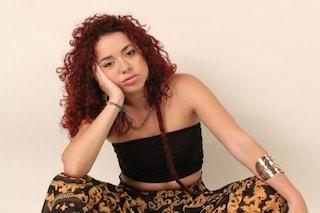 """Ibla torna dopo Amici: """"Liberdad nata durante il lockdown che mi ha ricordato una relazione tossica"""""""