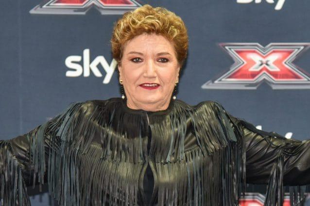 Mara Maionchi (LaPresse)