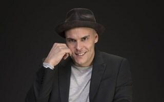 """Niccolò Agliardi agli Oscar con Laura Pausini: """"La musica è lavoro, non solo poesia"""""""