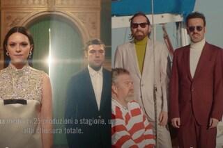 A un mese da Sanremo due video oltre i 20 milioni: Musica leggerissima e Chiamami per nome