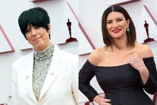 """""""Ok, ho perso un'altra volta"""": Diane Warren, candidata con Laura Pausini, sulla sconfitta agli Oscar"""