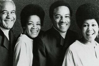 Morto Pervis Staples, la sorella Mavis è l'unica degli Staple Singers ancora in vita