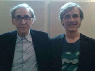 """Franco Battiato, il pianista e amico: """"Vi racconto la grandezza di un artista unico"""""""