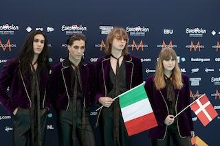 Se i Maneskin vincono l'Eurovision si fa in Italia, dopo Roma e Napoli spunta l'ipotesi Torino