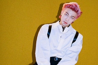"""In attesa di """"Butter"""", RM dei BTS racconta la band: """"Non siamo più K-pop, siamo un genere a parte"""""""