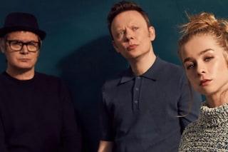 Chi sono gli Hooverphonic, la band di Mad about you in finale all'Eurovision 2021
