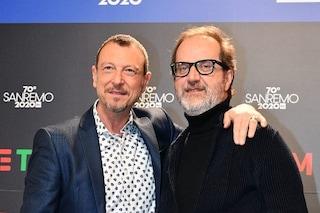 Sanremo Estate con Amadeus si farà? Parla il direttore di Rai1 Stefano Coletta